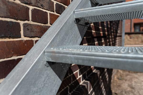 Metallbau Wedekin Treppen 4