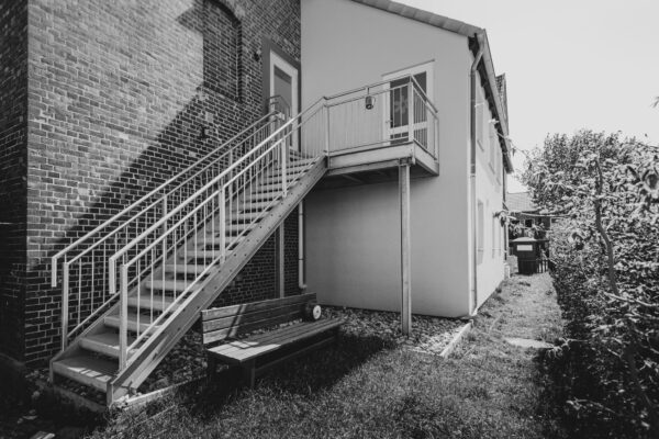 Metallbau Wedekin Treppen 1