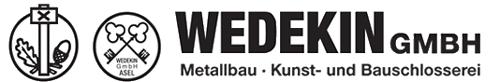 Metallbau Wedekin GmbH